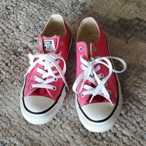 Converse | All star low tops